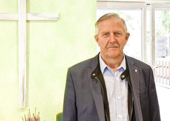 Hartmut Ulrich