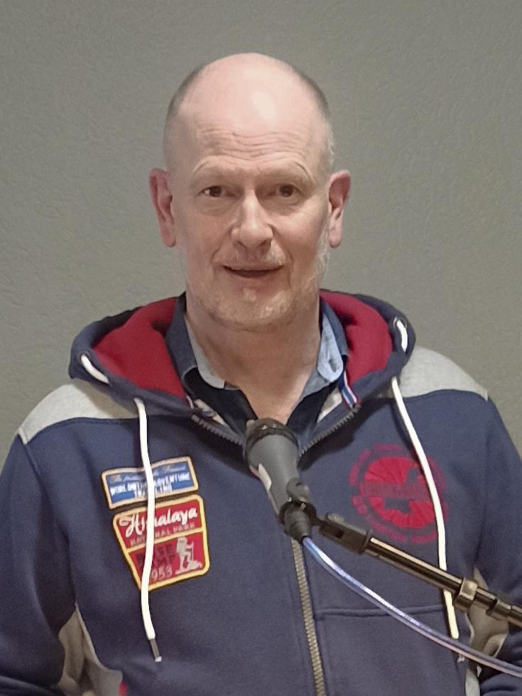 Heinrich Wittek