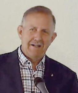 Hartmut Ullrich